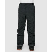 Billabong Compass pant (BLACK REFLEC) - 21